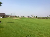 Lakeview Vientiane Golf Club - Fairway